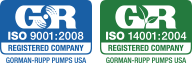 G-R ISO Certification